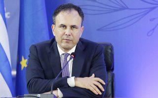 Η νέα εικόνα της Ελλάδας θα βοηθήσει στην προσέλκυση ξένων επενδύσεων, τονίζει ο επικεφαλής του οικονομικού γραφείου του πρωθυπουργού (φωτ. ΑΠΕ-ΜΠΕ/ΑΠΕ-ΜΠΕ/ΒΑΪΟΣ ΧΑΣΙΑΛΗΣ).