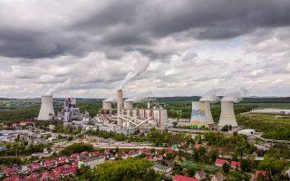 Φωτ. EPA/Aleksander Kozminski