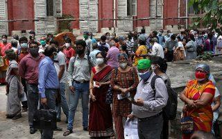Φωτ: REUTERS/Rupak De Chowdhuri