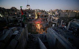 Φωτ. REUTERS/ Ahmed Jadallah