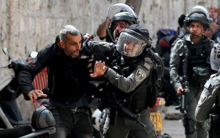 Φωτ. REUTERS/ Ammar Awad