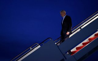Φωτ. REUTERS/ Jonathan Ernst
