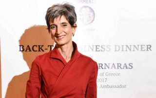 Η Κέιτ Σμιθ αισιοδοξεί ότι προορισμοί όπως η Ελλάδα μπορούν να περάσουν στην «πράσινη λίστα» καθώς θα βελτιώνεται η επιδημιολογική τους εικόνα.