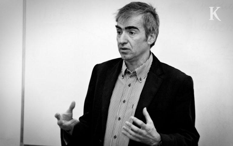 Ράδιο Κ: Τα γκάλοπ, ο νέος δικομματισμός και ο ίσκιος του Ιγκλέσιας