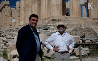 talk-anavasi-stin-akropoli-me-ton-manoli-korre0