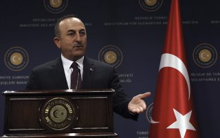 Φωτ. αρχείου: AP /Burhan Ozbilici