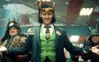 Πριν από λίγες ημέρες κυκλοφόρησε στην πλατφόρμα του Disney+ το «Loki», η σειρά που αφιερώνεται στον αγαπημένο «θεό της εξαπάτησης», με πρωταγωνιστή τον Τομ Χίντλεστον.