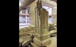Αν οι βυζαντινές αρχαιότητες ήταν αιτία διχασμού, τι θα είναι οι ελληνιστικές;