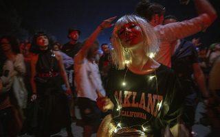 Φεστιβάλ στην Αλβανία