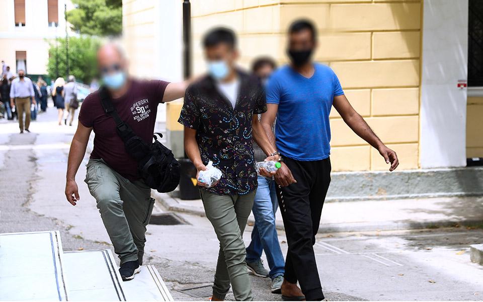 Αγία Μαρίνα – Eπίθεση σε 26χρονη: Αθωωτική πρόταση του εισαγγελέα για τους 2 αλλοδαπούς