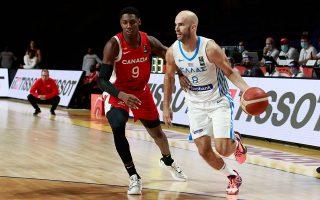 Φωτ. ΙΝΤΙΜΕ/ FIBA