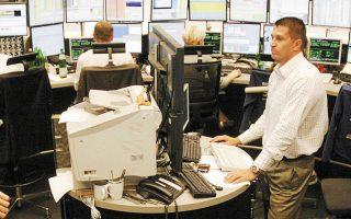 Ο Eurostoxx 600 έκλεισε χθες με κέρδη 0,8%, με τη μεγαλύτερη άνοδο να σημειώνουν  τα ορυχεία και οι εταιρειες ενέργειας.