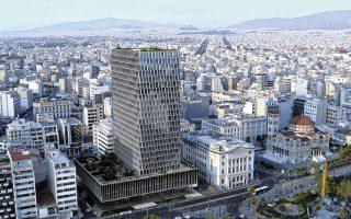 Εκτός από τα έργα logistics, η Prodea συνεργάζεται με τον όμιλο ανάπτυξης ακινήτων Dimand Real Estate σε νέα έργα, όπως η μετατροπή του Σαρογλείου Μεγάρου στην πλατεία Ομονοίας σε ξενοδοχείο τεσσάρων αστέρων και η ανακατασκευή του Πύργου Πειραιά σε κτίριο μεικτής χρήσης με βιοκλιματικά χαρακτηριστικά.