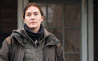 Η ηθοποιός απέρριψε κάθε τεχνητή ωραιοποίηση στην οθόνη.