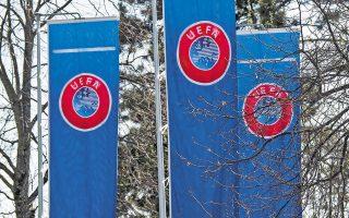Σύμφωνα με τη Repubblica, η απόφαση της UEFA για διετή αποκλεισμό των συγκεκριμένων συλλόγων που πρωτοστάτησαν στη δημιουργία της ΕΣΛ είναι ειλημμένη.