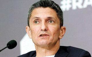 Ο Ραζβάν Λουτσέσκου κατά την παρουσίασή του από τον ΠΑΟΚ υπογράμμισε ότι θέλει την ομάδα να κυριαρχεί στο γήπεδο (φωτ. INTIMENEWS).