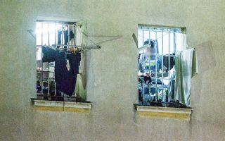 H διεθνής εμπειρία από την εφαρμογή «σκληρής» ποινικής νομοθεσίας είναι αρνητική. (Φωτ. INTIME NEWS)