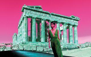 Το «άνοιγμα» του οίκου Dior στην Ελλάδα δεν προσφέρει κάτι στα αρχαία μνημεία της, αλλά προσφέρει πολλά σε εμάς.
