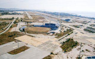 Η Lamda Development αποφάσισε να μην περιμένει την υπογραφή της σύμβασης μεταξύ του Δημοσίου και της αναδόχου κοινοπραξίας του καζίνο στο Ελληνικό για να αποκτήσει το 100% των μετοχών της «Ελληνικό Α.Ε.»