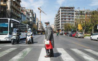 Στην Ελλάδα, το φάρμακο αναμένεται να κυκλοφορήσει μέσα στο 2022. Θα πραγματοποιείται ενδοφλέβια έγχυση στον ασθενή σε νοσοκομείο μία φορά τον μήνα (φωτ. αρχείου). (Φωτ. SOOC / ΚΩΝΣΤΑΝΤΙΝΟΣ ΤΣΑΚΑΛΙΔΗΣ)
