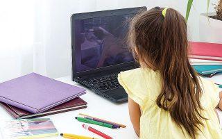 Τα καρτούν αντιπροσωπεύουν τις μισές (50,21%) αναζητήσεις βίντεο από παιδιά σε όλο τον κόσμο (φωτ. SHUTTERSTOCK).