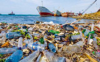 Η πεποίθηση ότι το πλαστικό ανήκει στα προβληματικά απορρίμματα αμφισβητείται, καθώς από αυτό μπορεί να εξαχθεί πολύτιμο υποπροϊόν.