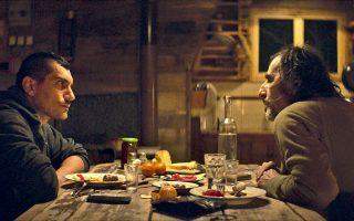 Ο Βαγγέλης Μουρίκης και ο Αργύρης Πανταζάρας είναι εξαιρετικοί ως πατέρας και γιος, στο εντυπωσιακό σκηνοθετικό ντεμπούτο του Τζώρτζη Γρηγοράκη.