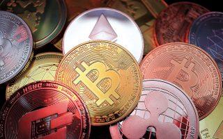 Η ψηφιακοποίηση και ο θρυμματισμός ενσώματων ή άυλων περιουσιακών στοιχείων είναι η διαδικασία κατά την οποία τα δικαιώματα (fractional ownership rights) σε ένα αντικείμενο, αξιόγραφο, ευρεσιτεχνίες κ.λπ. μετατρέπονται σε digital tokens στο blockchain (φωτ. Reuters).