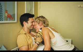 O Σεμπάστιαν Σταν και η Ντενίζ Γκαφ στην καινούργια ταινία του Αργύρη Παπαδημητρόπουλου, «Monday».
