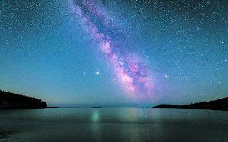 Για τους Βίκινγκ, ο Γαλαξίας ήταν «Το Μονοπάτι των Φαντασμάτων», που οδηγούσε στη Βαλχάλλα των νεκρών. Οι Αζτέκοι, πάλι, έβρισκαν στον Γαλαξία μαζεμένη όλη τη «Στάχτη των Αστρων».