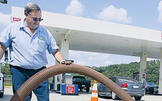 Οι ανησυχίες για μείωση της ζήτησης για καύσιμα προκάλεσαν πτώση 2,3% του δείκτη της ενέργειας.