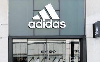Η είδηση ότι η Adidas προχωράει σε επαναγορά μετοχών της ενίσχυσε περαιτέρω το χρηματιστήριο της Φρανκφούρτης.