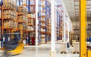 Το χαρτοφυλάκιο ακινήτων της εταιρείας είναι της τάξεως των 170 εκατ. ευρώ και ο στόχος είναι να αυξηθεί σε 300 εκατ. ευρώ κατά τη διάρκεια του δεύτερου εξαμήνου του έτους.