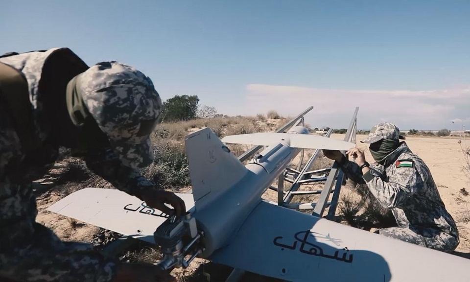 israil-systima-leizer-gia-katarripsi-apo-aeros-ton-drone-kamikazi-vinteo1