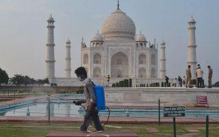 Φωτ. AP/ Pawan Sharma