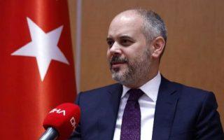 O πρόεδρος της επιτροπής εξωτερικών υποθέσεων του τουρκικού Κοινοβουλίου, Ακίφ Τσαγατάι Κιλίτς, απέρριψε τις κατηγορίες περί «στροφής του στρατηγικού άξονα» της Τουρκίας από τη Δύση στην Ανατολή.