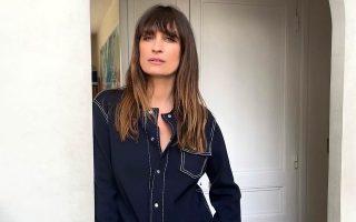Caroline de Maigret/Instagram