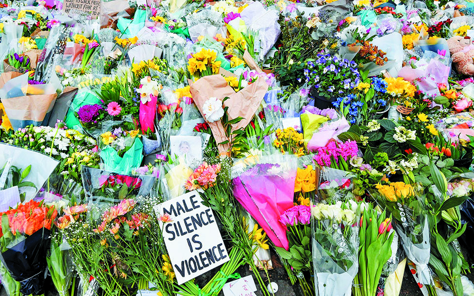 Βρετανία: Εν ενεργεία αστυνομικός ομολόγησε τον βιασμό και την απαγωγή της Σάρα Έβεραρντ