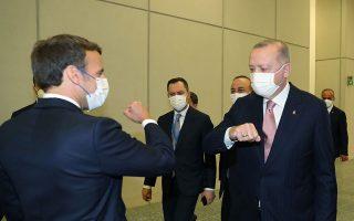 Φωτ. Murat Cetinmuhurdar/ Presidential Press Office/ από REUTERS
