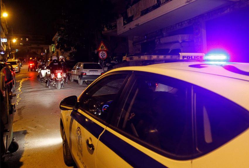 Θεσσαλονίκη: Ένας τραυματίας σε επεισόδιο μεταξύ οπαδών