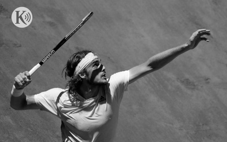 Ράδιο «Κ»: Ελληνικό τένις – Η ανατομία ενός θαύματος