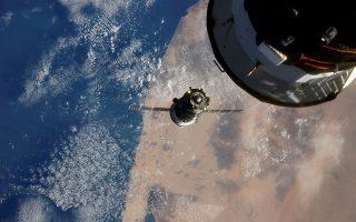 Φωτ. Ivan Vagner/Russian space agency Roscosmos