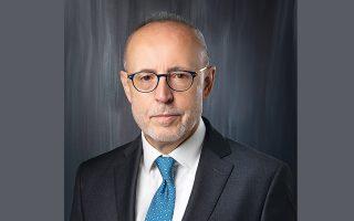 Ο κ. Άρις Καρυτινός είναι αντιπρόεδρος και διευθύνων σύμβουλος της Prodea Investments.