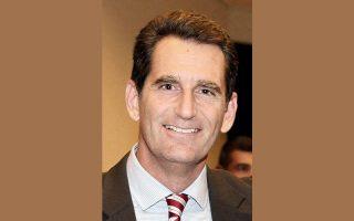 Ο κ. Βάσος Ευθυμιάδης είναι Διευθύνων Σύμβουλος της Κ&ΝΕ.
