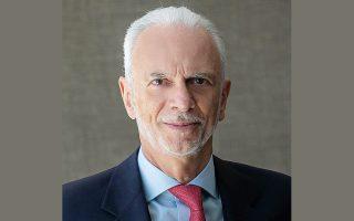 Ο κ. Πέτρος Τζαννετάκης είναι αν. Διευθύνων Σύμβουλος της Motor Oil.