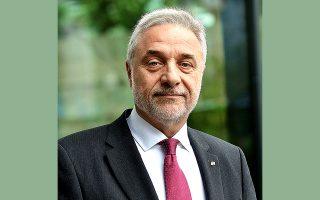 Ο κ. Φίλιππος Τσαλίδης είναι διευθύνων σύμβουλος της ΤΡΑΙΝΟΣΕ Α.Ε.
