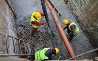 Στο πλαίσιο της ανάπλασης του Ελληνικού, εντός του μηνός θα δημοπρατηθεί το πρώτο έργο υποδομής, για την υπογειοποίηση της Λ. Ποσειδώνος. Φωτ. αρχείου ΙΝΤΙΜΕ ΝΕWS
