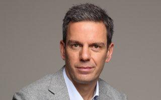 Ο κ. Θεοδόσης Μιχαλόπολος είναι Διευθύνων Σύμβουλος της Microsoft Ελλάδας, Κύπρου και Μάλτας.
