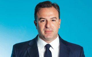 Ο κ. Δημήτρης Καδής είναι διευθύνων σύμβουλος του ομίλου Pharmathen.
