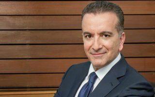 Ο κ. Αθανάσιος Παπανικολάου είναι διευθύνων σύμβουλος του Ομίλου Vivartia.